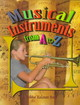 Musical Instruments From A To Z - Kalman, Bobbie - ISBN: 9780865054080
