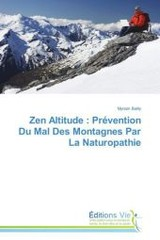 Zen Altitude - Bailly-m - ISBN: 9783639479799