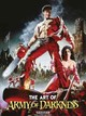 Art Of Army Of Darkness - Various - ISBN: 9781606905388