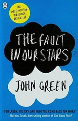 Fault In Our Stars - Green, John - ISBN: 9780141345659