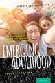Emerging Adulthood - Arnett, Jeffrey Jensen (research Professor, Department Of Psychology, Resea... - ISBN: 9780199929382