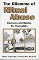 Dilemma Of Ritual Abuse - Fraser, George A. (EDT) - ISBN: 9780880484787