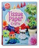 Tissue Paper Crafts - Chorba, April - ISBN: 9780545647779