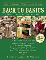 Back To Basics - Gehring, Abigail R. (EDT) - ISBN: 9781629143699
