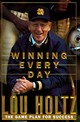 Winning Everyday - Holtz, Lou - ISBN: 9780887309045