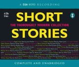 Short Stories: The Thoroughly Modern Collection - O'brien, Patrick; Simpson, Helen; Murakami, Haruki; Boyd, William; Rendell, Ruth - ISBN: 9781904605508