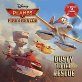 Dusty To The Rescue - Meyer, Christopher - ISBN: 9780736432559