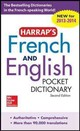 Harrap's French And English Pocket Dictionary - Chambers Harrap Publishers Ltd (COR) - ISBN: 9780071814454