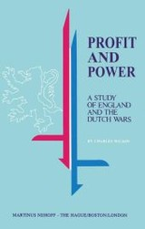 Profit And Power - Wilson, Charles - ISBN: 9789024720835