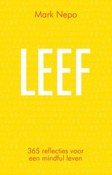 Leef - Mark Nepo - ISBN: 9789021558141