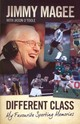 Different Class - Magee, Jimmy/ O'toole, Jason - ISBN: 9780717158584