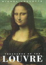 Treasures Of The Louvre - Musee Du Louvre (COR)/ Laclotte, Michel - ISBN: 9780896600379