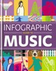 Infographic Guide To Music - Betts, Graham - ISBN: 9781844037537