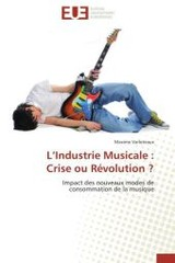 L Industrie Musicale - Varloteaux-m - ISBN: 9783841733702