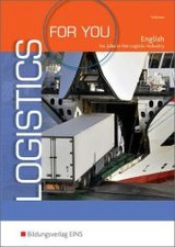 Logistics for you - English for Jobs in the Logistic Industry - Vollmers, Sally - ISBN: 9783427450078