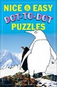 Nice & Easy Dot-to-dot Puzzles - Conceptis Puzzles - ISBN: 9781454912002