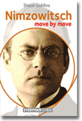 Nimzowitsch: Move By Move - Giddins, Steve - ISBN: 9781781941980