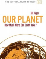 Our Planet - Jill Jager, Jager - ISBN: 9781906598570