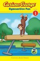 Curious George Gymnastics Fun (cgtv Reader) - H. A. Rey, Rey - ISBN: 9780544430563