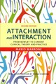 Attachment And Interaction - Marrone, Mario - ISBN: 9781849052092