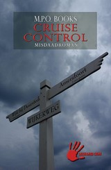 Cruise control - M.P.O. Books - ISBN: 9789086060429