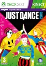 Just dance 2015 - ISBN: 3307215795767