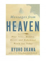 Messages From Heaven - Okawa, Ryuho - ISBN: 9781941779194