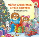 Merry Christmas, Little Critter! - Mayer, Mercer/ Mayer, Mercer (ILT) - ISBN: 9780060539726
