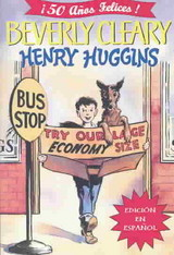 Henry Huggins - Cleary, Beverly/ Darling, Louis (ILT)/ Palacios, Argentina - ISBN: 9780060736002
