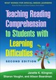 Teaching Reading Comprehension To Students With Learning Difficulties - Boardman, Alison (university Of Colorado, Boulder); Vaughn, Sharon; Klingne... - ISBN: 9781462517374