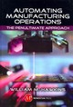 Automating Manufacturing Operations - Hawkins, William M. - ISBN: 9781606503676