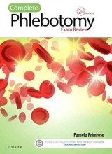 Complete Phlebotomy Exam Review - Primrose, Pamela - ISBN: 9780323239110