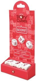 Rory's Story Cubes Mix - Score - ISBN: 0091037273109
