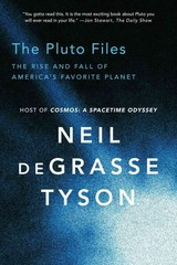 Pluto Files - Degrasse Tyson, Neil (american Museum Of Natural History) - ISBN: 9780393350364
