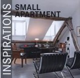 Small Apartment Inspirations - ISBN: 9783864073106