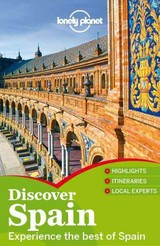 Discover Spain Travel Guide - ISBN: 9781743216439