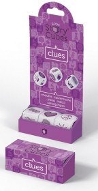 Rory's Story Cubes Mix - Clues - ISBN: 0091037273000