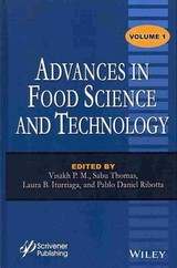 Advances In Food Science And Nutrition Set - ISBN: 9781118414132