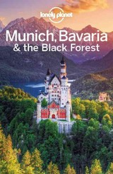 Munich, Bavaria & the Black Forest travel guide - ISBN: 9781743216095