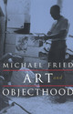 Art And Objecthood - Fried, Michael - ISBN: 9780226263199