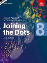 Joining The Dots, Book 8 (piano) - ISBN: 9781848495760