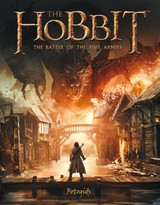 The battle of the five armies - ISBN: 9789022570807