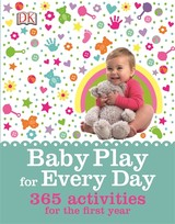Baby Play For Every Day - Dk - ISBN: 9780241011645
