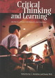 Critical Thinking And Learning - Kincheloe, Joe L. (EDT)/ Weil, Danny K. (EDT) - ISBN: 9780313323898