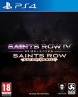 Saints row - Re elected & Gat out of hell - ISBN: 4020628862237