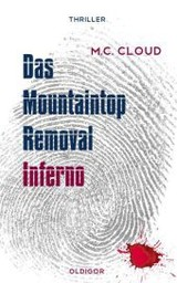 Mauntaintop Removal Inferno - Claud, Mc - ISBN: 9783945016312
