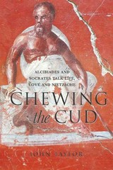 Chewing The Cud - Taylor, John - ISBN: 9781909421226