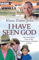 I Have Seen God - John, Klaus-Dieter - ISBN: 9780857215741