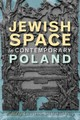 Jewish Space In Contemporary Poland - Lehrer, Erica (EDT)/ Meng, Michael (EDT) - ISBN: 9780253015037