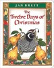 The Twelve Days Of Christmas - Brett, Jan (ILT) - ISBN: 9780399243295